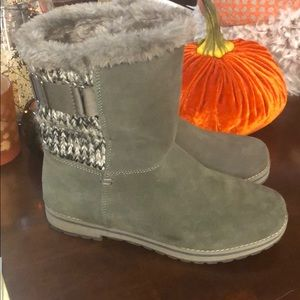 White Mountain winter boots